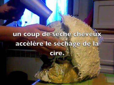 Fabrication Dun Moule En Silicone Et Tirage En Résine