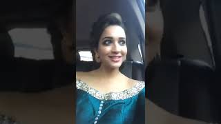 Koushani Mukherjee Live on Facebook | Girlfriend