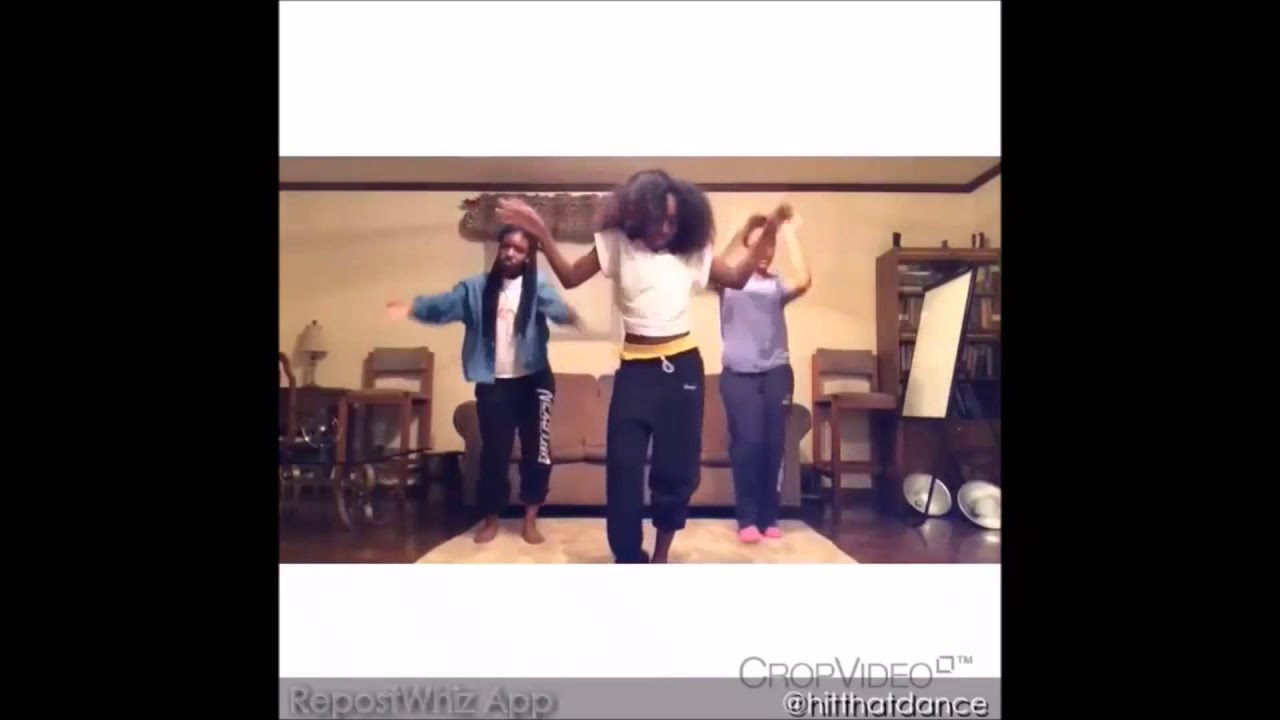 Shmoney Dance Compilation