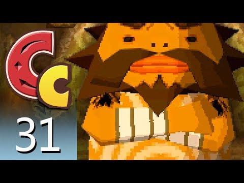 The Legend of Zelda: Phantom Hourglass – Episode 31: Rock the Exam!
