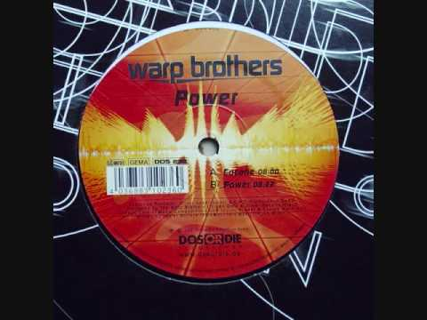 Warp Brothers - Power (Club Mix)