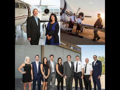 2017 Private Jet Survey