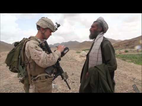 "Operation Jaws: Regimental Combat Team-6's ""Bid For Success"""
