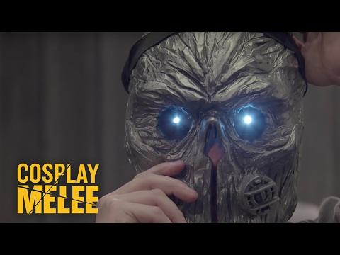 COSPLAY MELEE | Season 1, Episode 4: Tips & Tricks | Syfy