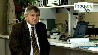 Prof. dr hab. Tadeusz Żarski o GMO - 01