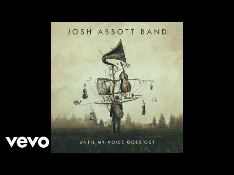 Josh Abbott Band - The Night Is Ours