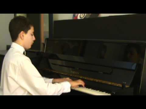 Güneş Yakartepe Piyona Bethoven SONAT Op 49 ANDANTE Sonata Bethoven Piano Piyano Pıyano pıyona