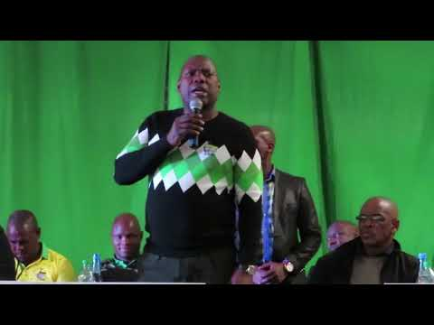 Who Is Zweli Mkhize?  Part 1