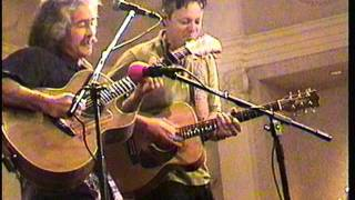 "Tommy Emmanuel and Stephen Bennett, 2000, ""Puttin"