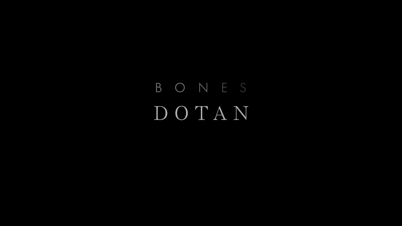 dotan-bones-audio-only-video-dotanmusic