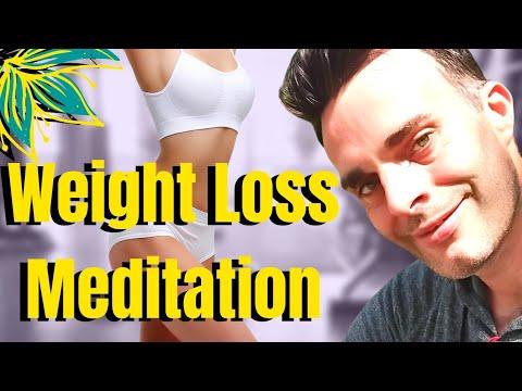 Weight Loss Meditation: I Lost 50 LBS Just By Meditating!