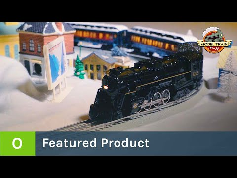 O Gauge Lionel Polar Express 15th Anniversary Set