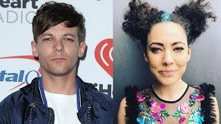 Louis Tomlinson FIRES BACK Against Rude Radio Host & Fans REACT