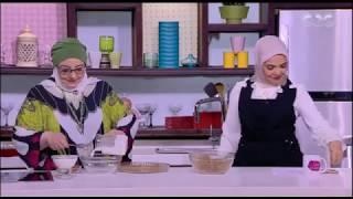 الستات ما يعرفوش يكدبوا| طبق الحلو في رمضان.. طريقة عمل ومكونات