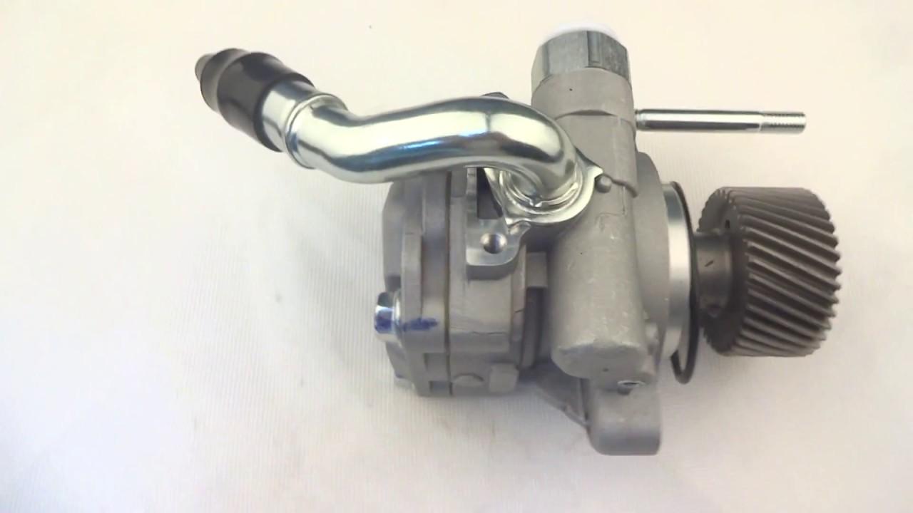 Ford 600 Power Steering Pump : Reebang power steering pump for ford ranger mazda bt