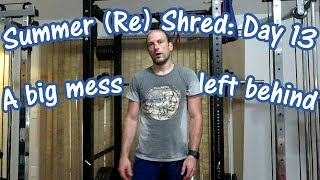 A big mess left behind | Summer (Re) Shred Ep.13