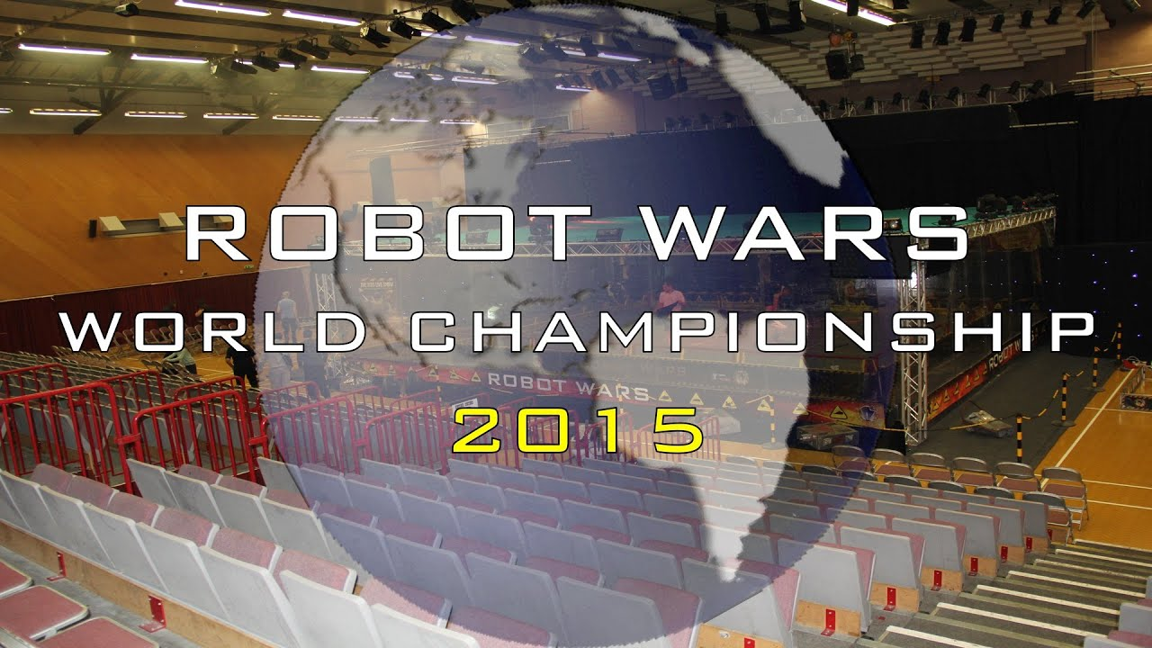 Forex robot world championship