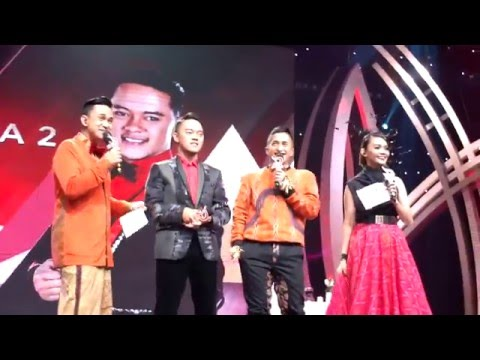 SOIMAH WOYO WOYO FOR DANANG, D'ACADEMY ASIA 24122015 FULL HD