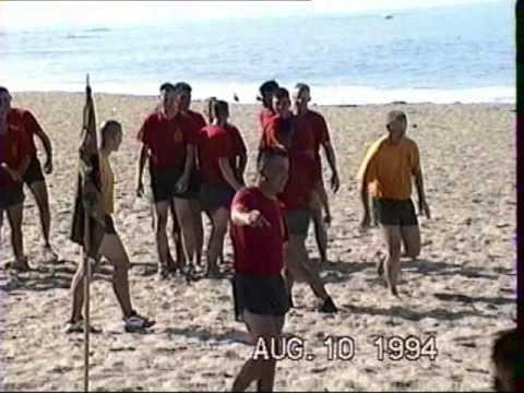 USMC Sgt Course 2 1994)