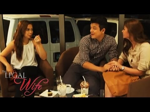 THE LEGAL WIFE Episode: Third Wheel