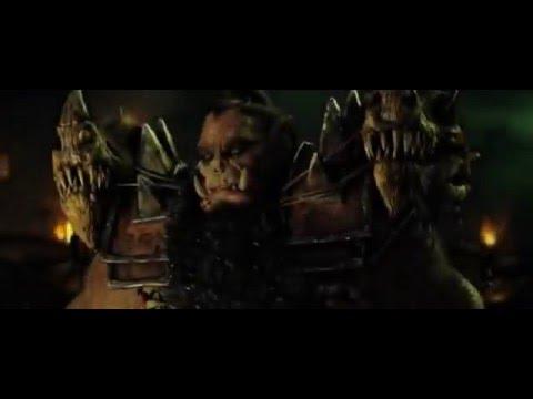 Варкрафт (warcraft) фильм 2018 года | Трейлер