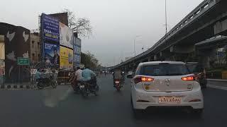 Athwa gate Circle, Surat