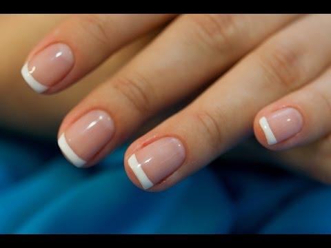 Болезни, которые можно диагностировать по ногтям