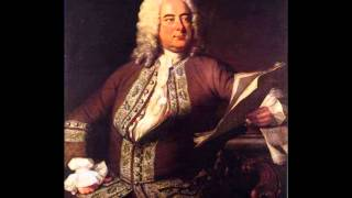G.F. HANDEL - Concerto Grosso Op. 6, No. 5 in D major HWV 323 -ASMIF-Marriner