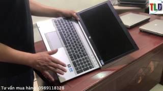 Tư Vấn Mua Laptop Cũ Từ 4  đến 7 Triệu