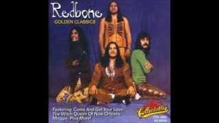 Redbone   Niji trance