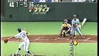 1992 山原和敏 1  川崎製鉄水島  都市対抗野球