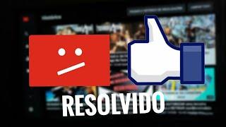 ATUALIZAÇÃO DO YOUTUBE DESLIGANDO PS3 | Marcosdibob