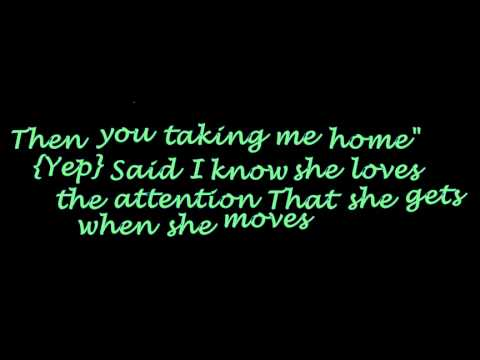 Ne-yo Lyrics She knows Featuring Juicy J