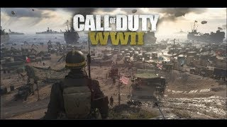 Call of Duty: WWII - Multijoueur #1 (Playthrough FR)
