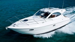 Mustang 32 Sports Cruiser - Best Travel Destination