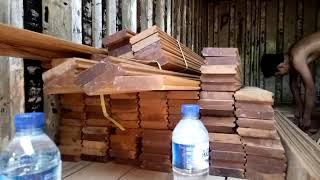 Jual Kayu Ulin Kalimantan, Decking , Kleding , Lumber Siring , Dll 021 78881469 081211645277,
