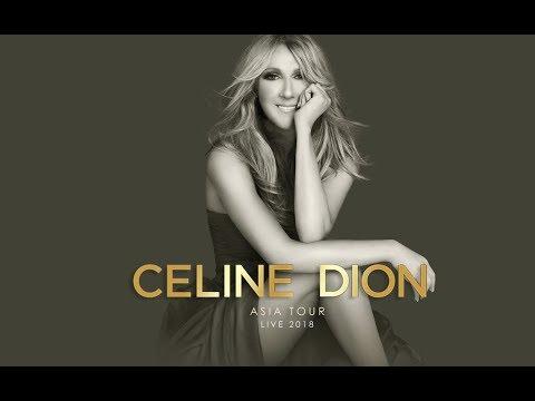 Celine Dion Live 2018 Promo (Asian Tour)