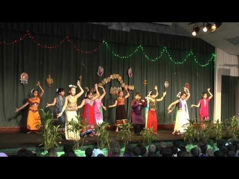 Alice Smith School : Primary Campus Deepavali Assembly