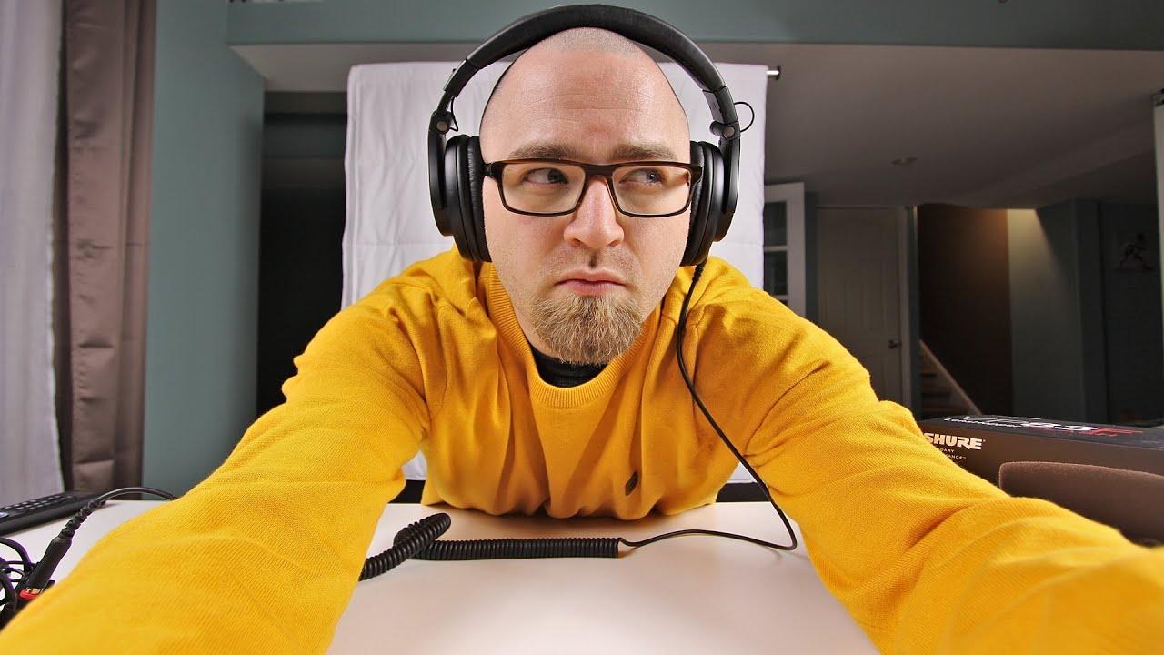 006937093bb Audio Mind Blow (Get Your Headphones) - YouTube