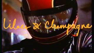 Lilacs & Champagne - Danish & Blue Commercial 2
