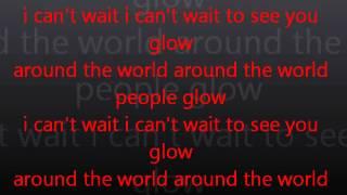 Glow - Madcon lyrics HQ