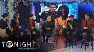 TWBA: Tito Boy asks Joao if Sue is his girlfriend
