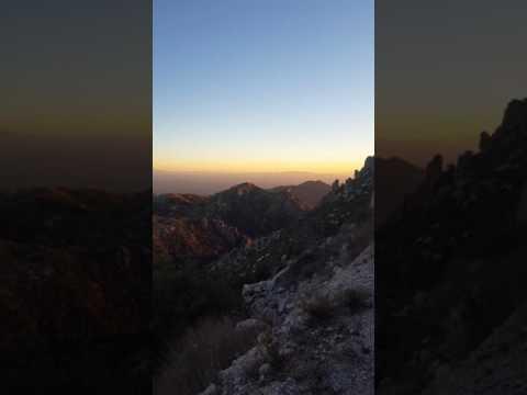 Arizona Baseball Trip Mountain Time