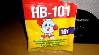 HB  101 тест на помидорах обзор и тест стимулятор роста