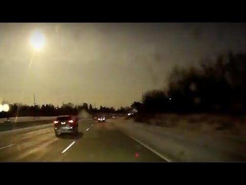 "BREAKING ""Explosion Over Detroit Michigan"" Whaaaaaaaaat?"