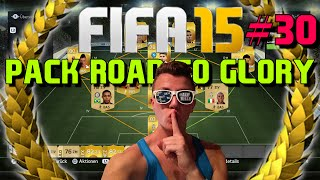 FIFA 15 : Ultimate Team - [NIGHT SPECIAL] Pack Road To Glory #30 [FACECAM]