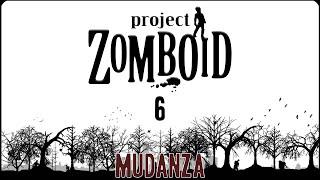 Project Zomboid [Build 32.17] - #6 - Mudanza