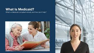 How Medicaid Compliant Annuities Work by  Jennifer Lang Financial Services