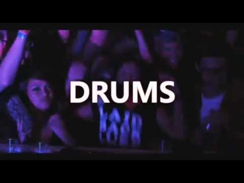 Steve Aoki, Chris Lake feat. Tujamo - Soooo Freakin (Extended mix).. mi intro .)