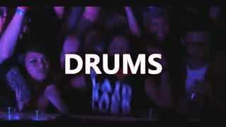 Repeat youtube video Steve Aoki, Chris Lake feat. Tujamo - Soooo Freakin (Extended mix).. mi intro .)